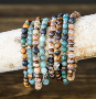 Essential Oil Diffuser Bracelet Walk-In Craft