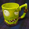 Paint Your Own Pottery: Monster Mugs